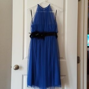 WTOO bridesmaid dress